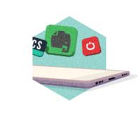 Poznáte tieto aplikácie pre freelancerov?