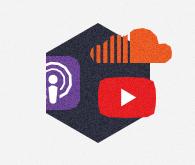 Sledujte naše videá a podcasty