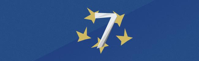 7 dôvodov, prečo si kúpiť .eu doménu