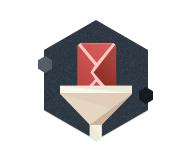 Zmena e-mailových filtrov