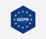 Sme plne v súlade s GDPR legislatívou