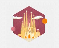 11 dní práce z barcelonského coworkingu