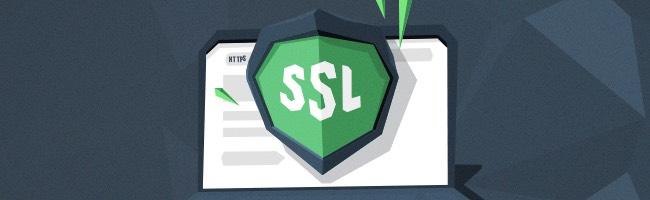 Google trestá stránky bez SSL certifikátu