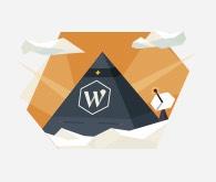 Hosting pre WordPress + doména .online zadarmo