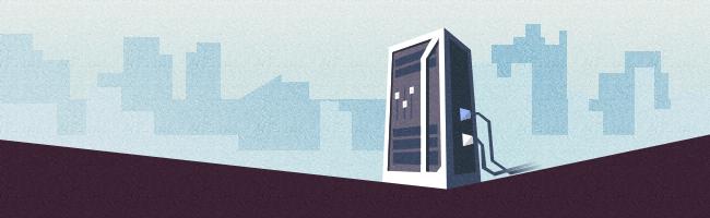 Ušetrite pri kúpe virtuálneho servera