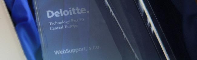 Sme najrýchlejšie rastúcou technologickou firmou zo Slovenska