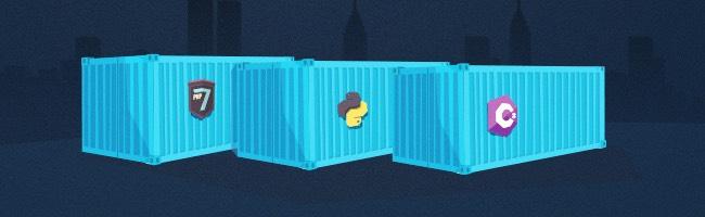 Spúšťame betatest kontajnerovej platformy