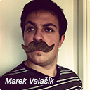 Marek Valašík