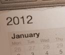 Prečítajte si aký bol náš rok 2012