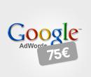 Google kupóny s vyššou hodnotou