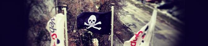 Pirates of Mlynska Valley