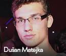 Dušan Matejka