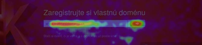 Heatmapa websupport.sk